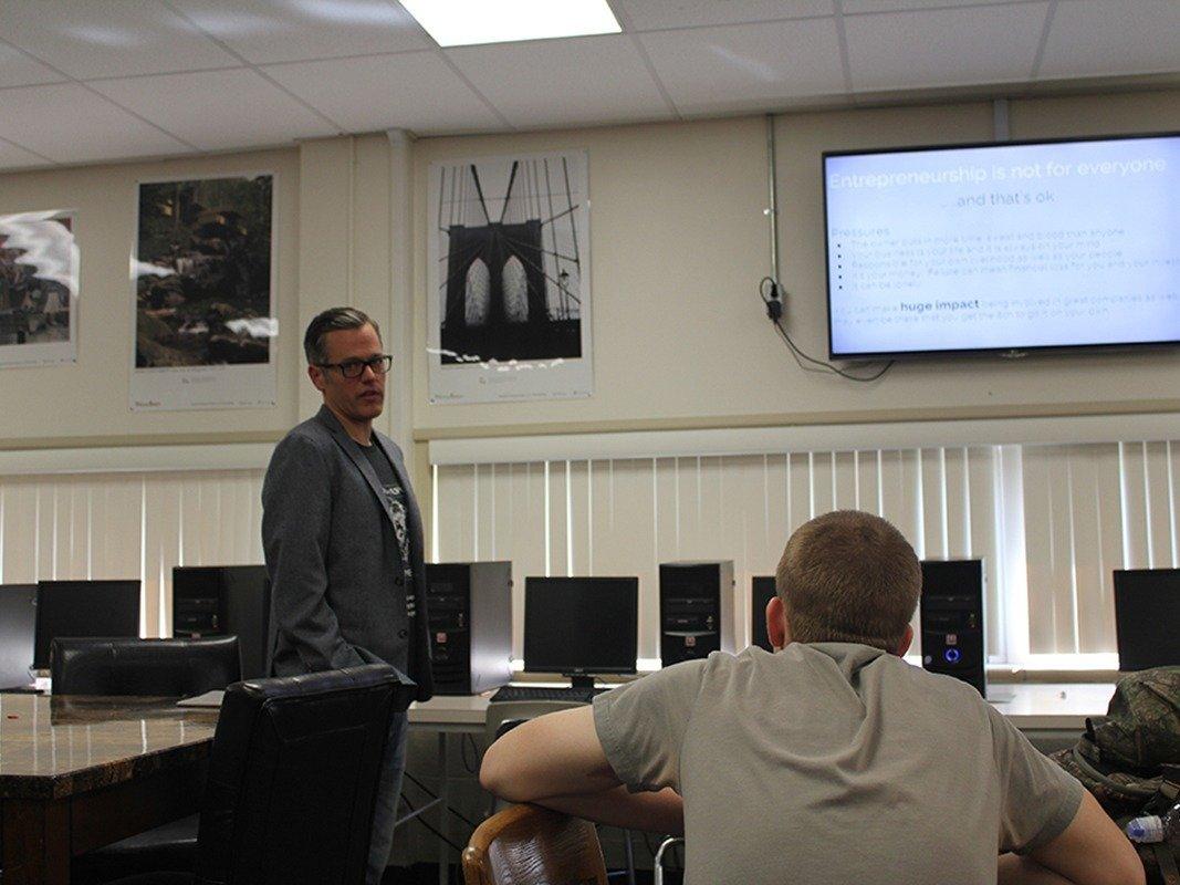 FBLA Presentation