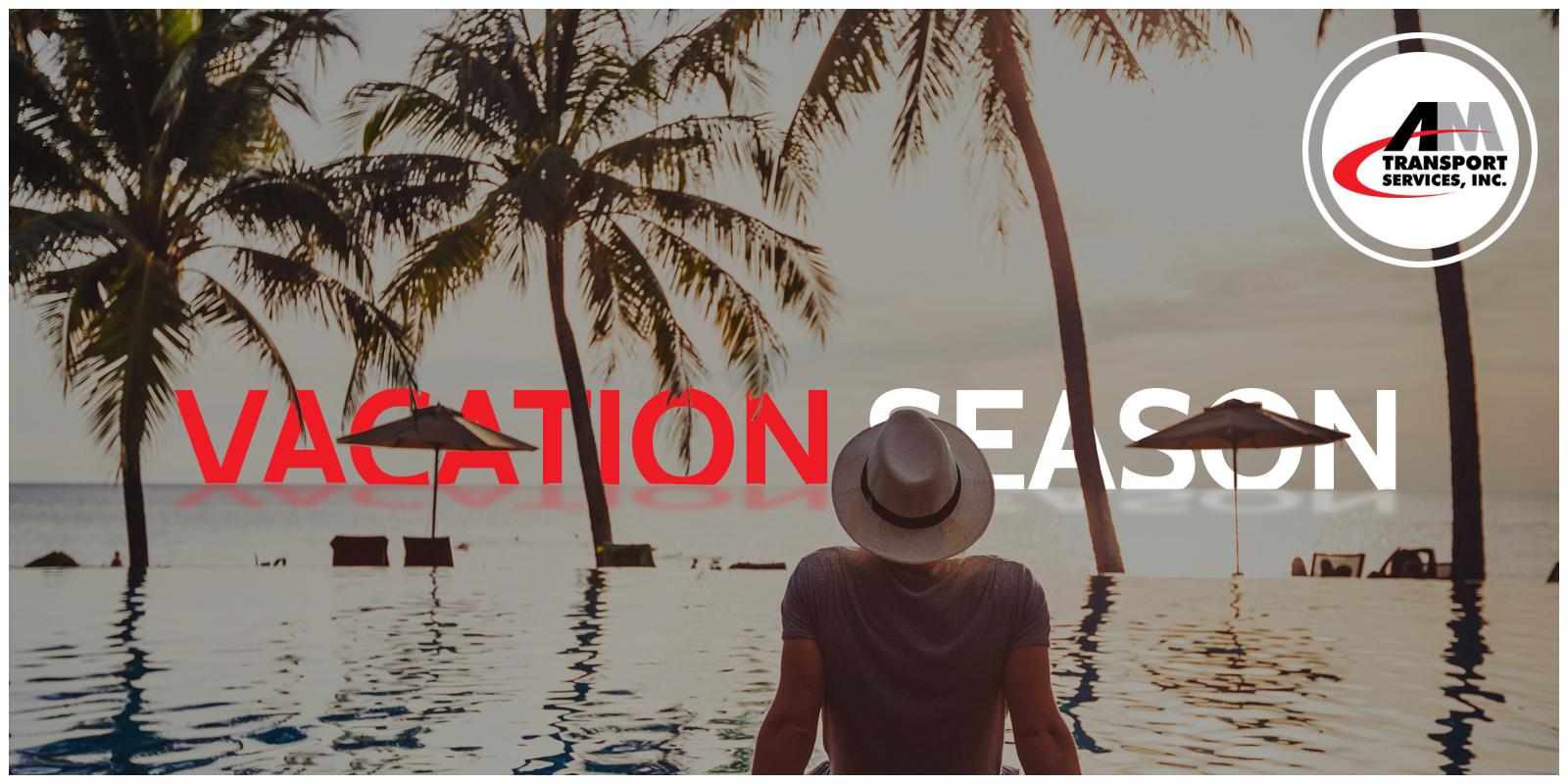 Vacation season