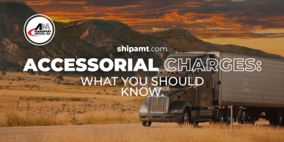 Accessorial Charges: What You Should Know