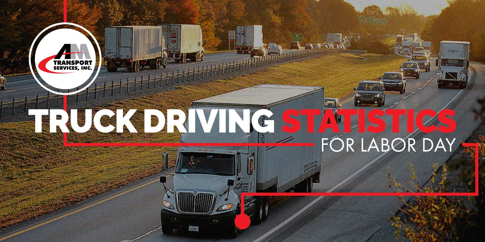 Truck Driving Statistics