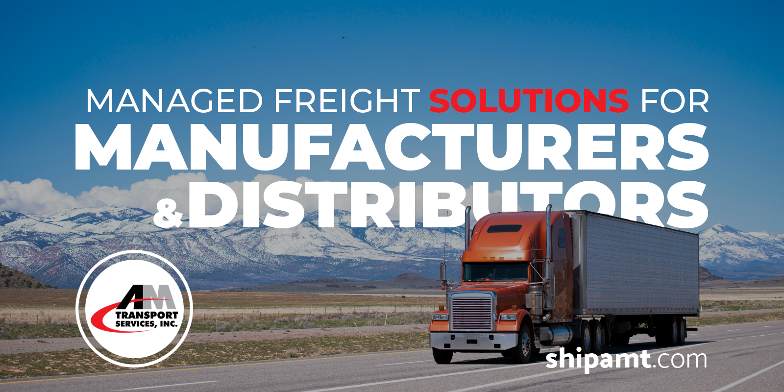 Managed Freight Solutions